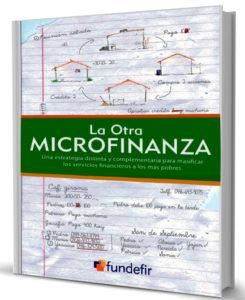 "Portada libro ""La otra Microfinanza"""