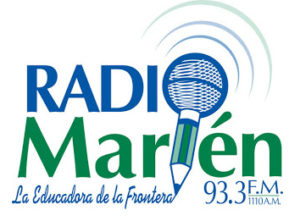 Logo Radio Marien